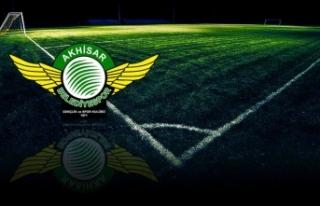 Akhisarspor'da 4 futbolcunun Kovid-19 testi pozitif...
