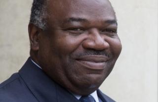 Ali Bongo ülkesine dönüyor