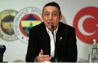 Ali Koç ilk kez PFDK'ye sevk edildi