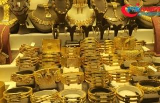 Altın fiyatlarında son durum