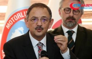 'Ankara 'Başkent' olarak hepimizin...