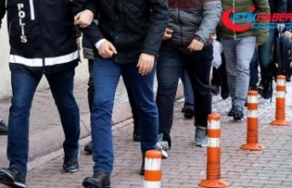 Ankara'da terör soruşturması: 32 gözaltı...