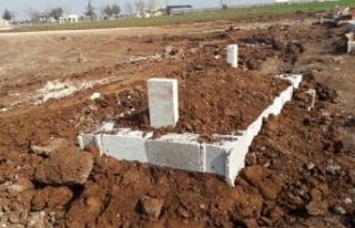 Antalya'da fırtınada ölen Berivan'nın...