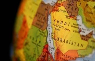 Arap ülkelerinin silahlanma yarışı