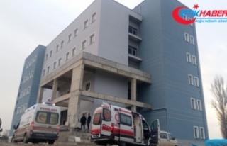 Asansör boşluğuna düşen 2 işçi hayatını kaybetti