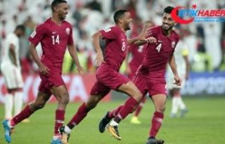 Asya Kupasında finalin adı: Japonya - Katar