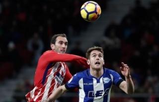 Athletic Bilbao, Ibai Gomez'i kadrosuna kattı
