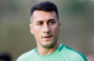 Atiker Konyasporlu Jahovic: Her maçtan önce kurban...