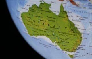 Avustralya'da elçilik ve konsolosluklara şüpheli...