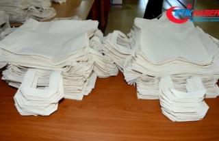 Bakan Kurum'dan belediyelere 'plastik poşet'...