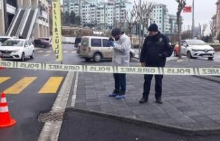 Başakşehir'de kuyumcu soygunu: Soyguncuların...