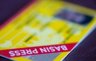 Basın kartlarının 'çip' ile daha fonksiyonel...