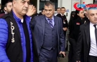 Beşiktaş Antalya'da: Taraftarlardan Burak Yılmaz...