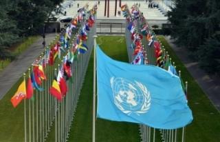 BM'den Venezuela'da tansiyonu düşürme...