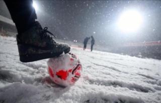 Boluspor'dan ertelenen maç için tarih önerisi