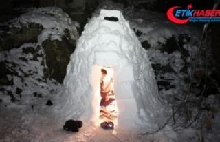 Bu da kardan ev