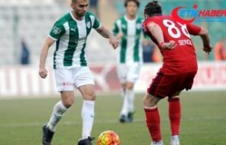 Bursaspor Emre Taşdemir ile yollarını ayırdı