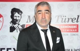 Bursaspor Teknik Direktörü Aybaba: İkinci yarı...