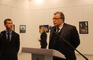 Büyükelçi Karlov suikastı davasında ikinci celse