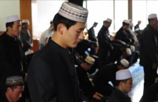 Camide sosyalizm eğitimiyle 'İslam'ı...