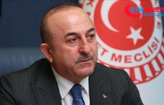 Çavuşoğlu: İstikrar, Suriyelilerin dönmesi, terörle...
