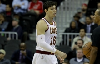Cedi 26 sayı attı, Cavaliers kazandı