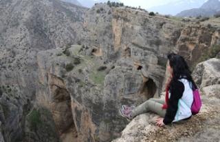 Cehennem Deresi Kanyonu, turizme açılıyor