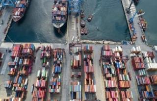 Çelik ihracatında 15,6 milyar dolarlık performans