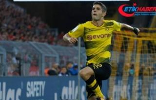 Chelsea, Borussia Dortmund'un genç yıldızını...