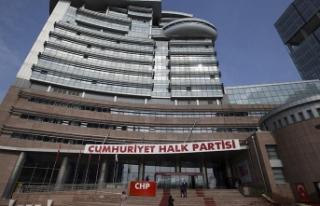 CHP İzmir Milletvekili Sevda Erdan Kılıç, PM üyeliğinden...