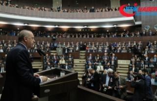 Cumhurbaşkanı Erdoğan: Kürt kardeşlerim oyuna...