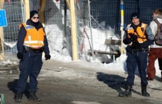 Davos Zirvesi'nde sıkı güvenlik tedbirleri...