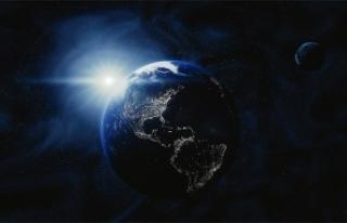 Dünya'ya 146 ışık yılı uzaklıkta 'ilginç'...