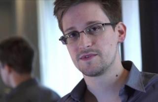 Edward Snowden: Suudi Arabistan casus yazılımı...