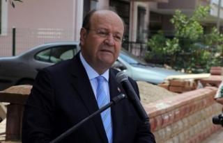 Efeler Belediye Başkanı Özakcan CHP'den istifa...