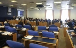 Ekonomi alanında destek teklifi Plan ve Bütçe Komisyonu'nda