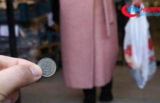 'Eşekle poşet ücreti protestosu'na soruşturma