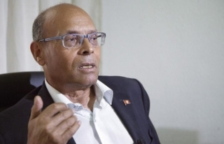 Eski Tunus Cumhurbaşkanı Merzuki: Tunus devrimi,...