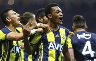 Fenerbahçeli Jailson'dan destek çağrısı