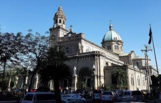 Filipinler'de kiliseye saldırı: 19 ölü