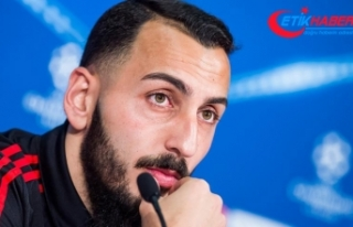 Galatasaray Mitroglou'nun transferi için görüşmelere...
