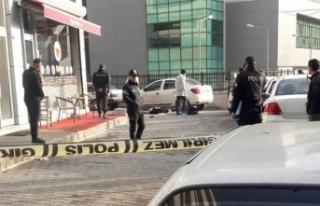 Gaziantep'te, alacak kavgası: 1 ölü, 2 yaralı