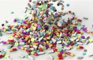"""""""2050'de antibiyotik direnci nedeniyle ölümler..."""