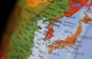 Güney Kore savunma raporunda Kuzey Kore'yi 'düşman'...