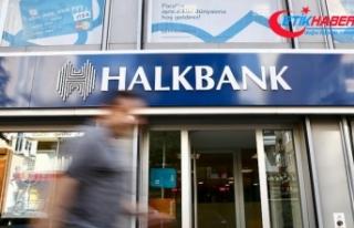 Halkbank'ın esnaf ve sanatkârlara finansman...