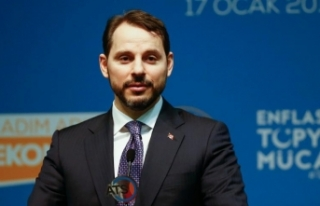 Hazine ve Maliye Bakanı Albayrak: ÖTV ve KDV indirimlerini...