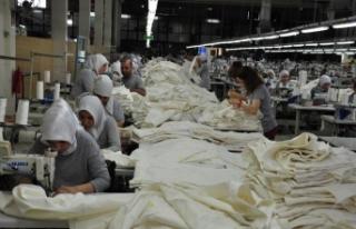 Hazır giyim sektöründen 17,6 milyar dolarlık ihracat