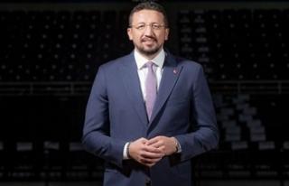 """Hidayet Türkoğlu ve Ömer Onan: """"Bir hayalimiz..."""