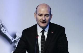 İçişleri Bakanı Soylu: Uyuşturucu meselesi boş...