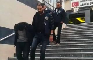 İçtikleri purodan yakalandılar! Polis hiçbir detayı...